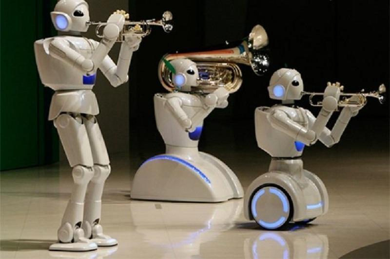 حضور 15 کشور جهان در جشنواره علمی رباتیک