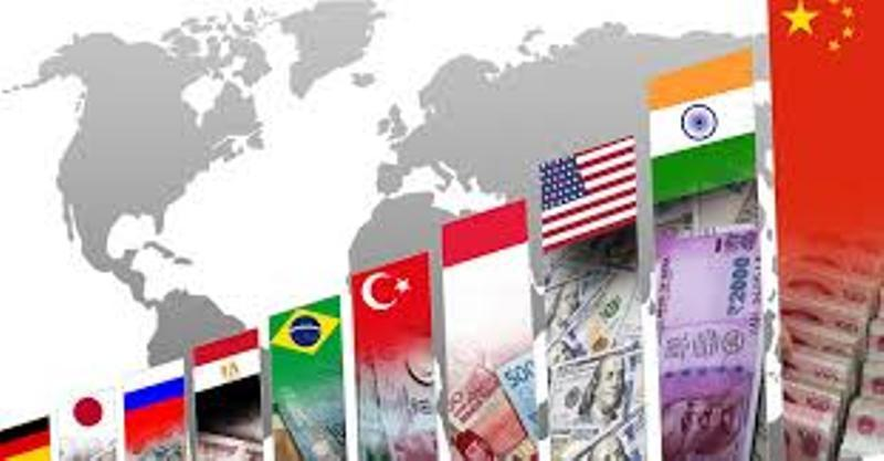 چشم انداز هند در سال 2030 کنار زدن آمریکا است