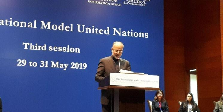 لزوم بازنگری در اسناد و ساختار سازمان ملل اجتناب ناپذیر است