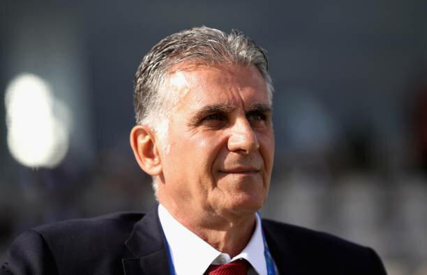 کی روش: فرصت خوبی برای قهرمانی در کوپا آمه ریکا داریم