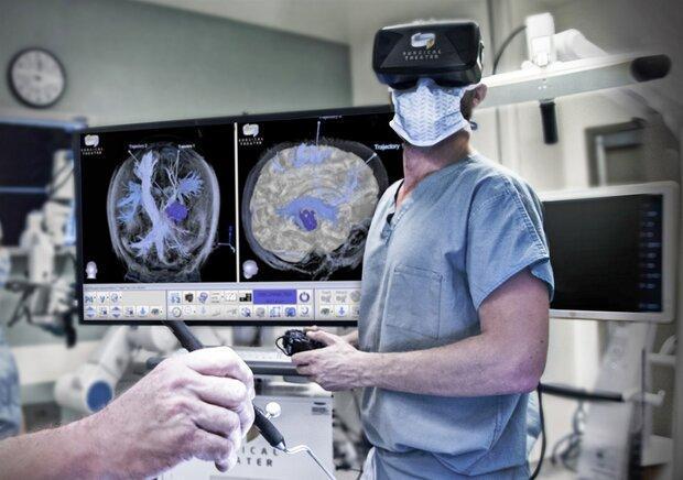 سی تی اسکن و ام آر آی به هولوگرام 3 بعدی تبدیل می گردد