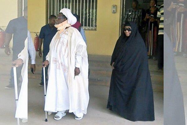 سفر درمانی شیخ زکزاکی به هند در دادگاه نیجریه آنالیز می گردد