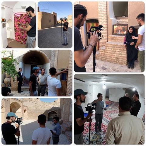 برگزاری تور رسانه ای برای معرفی خراسان رضوی در شبکه های ترکیه