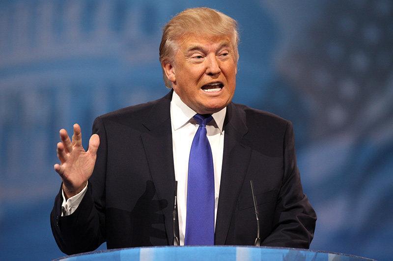 ترامپ: ایرانی ها تاکنون در هیچ مذاکره ای شکست نخورده اند