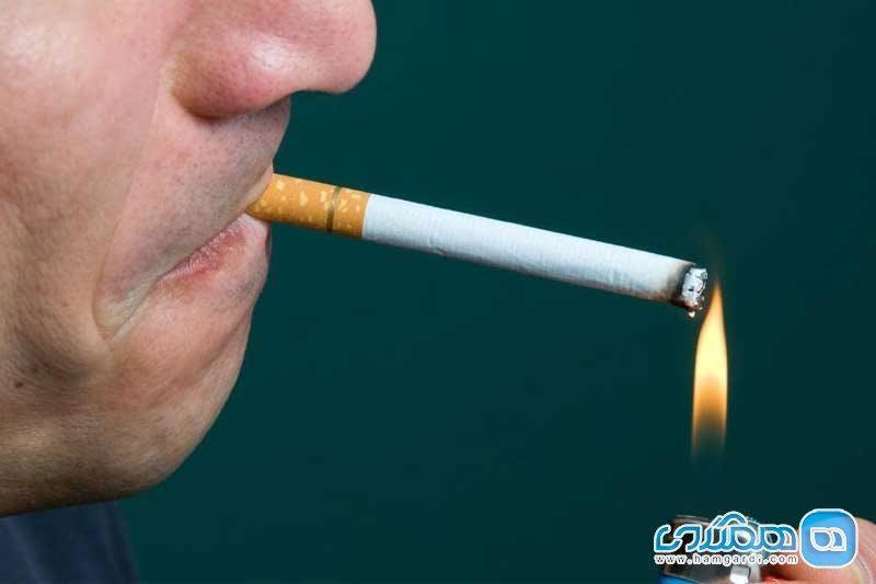 دود سیگار مقاومت باکتری ها را افزایش می دهد!