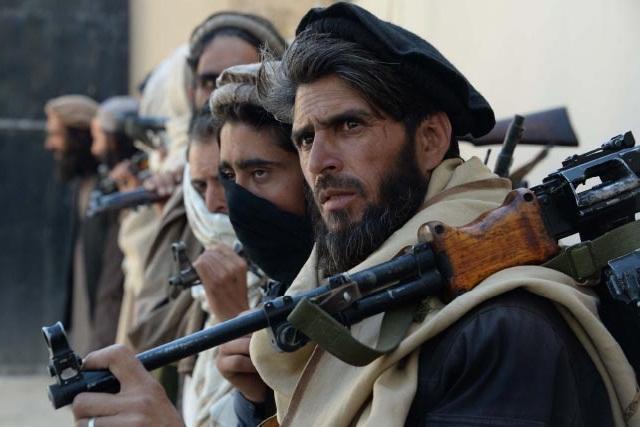 مذاکرات بی نتیجه مقامات امنیتی آمریکا با طالبان