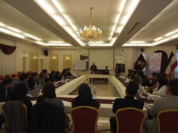 برگزاری بزرگ ترین آزمون نساجی سنتی کشور در بیرجند