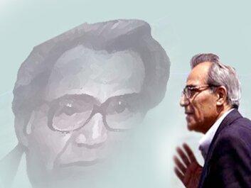 برگزاری مراسم یادبود علی رؤوف کاتب