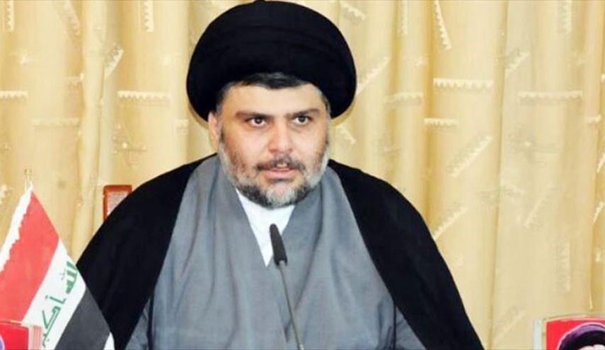 مقتدی صدر خواهان استعفای دولت عراق شد