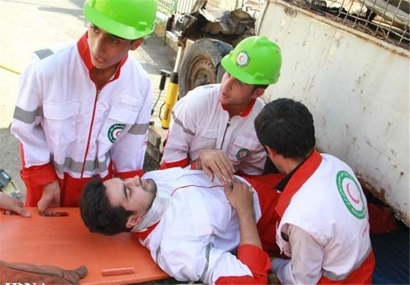 تأیید مرگ نیمی از مجروحان تصادفات در راستا انتقال به بیمارستان