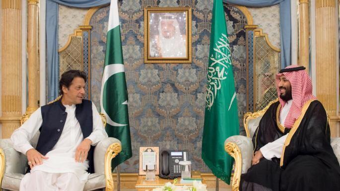 عمران خان امروز به عربستان می رود