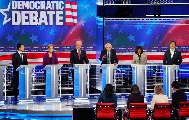 نفت و انتخابات 2020؛ نامزدهای دموکرات آمریکاچه می گویند؟